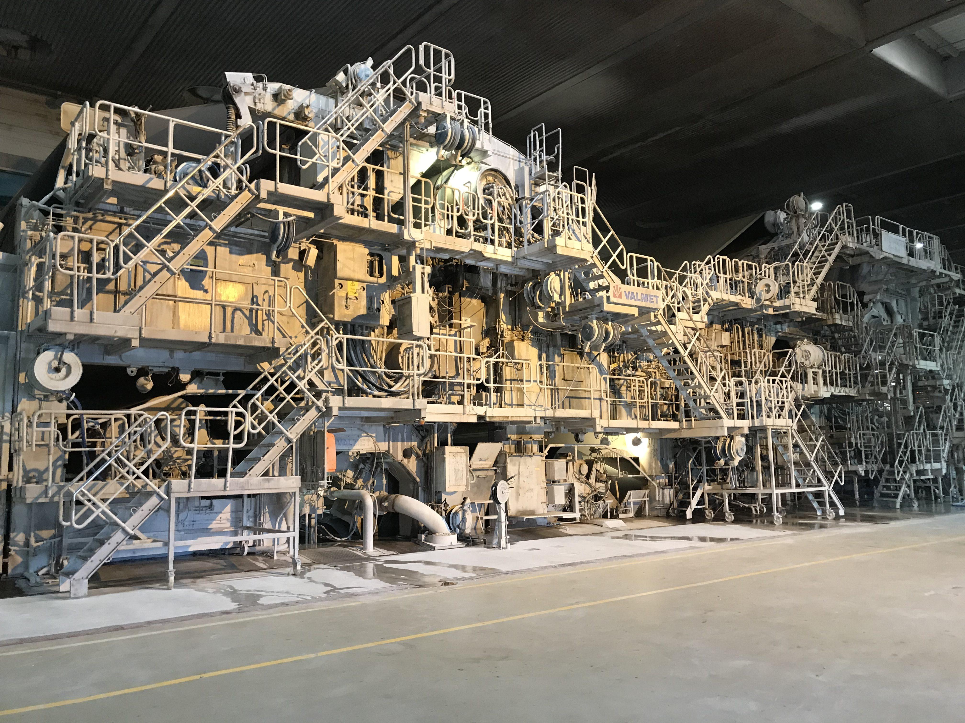 Quel avenir pour la filière papier-carton en France ?