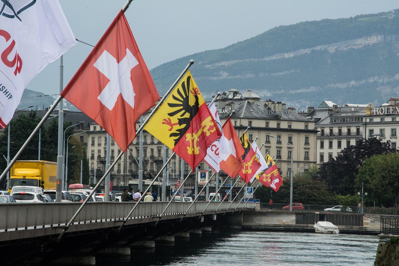 Le canton de Genève transforme ses ZI en écoParcs