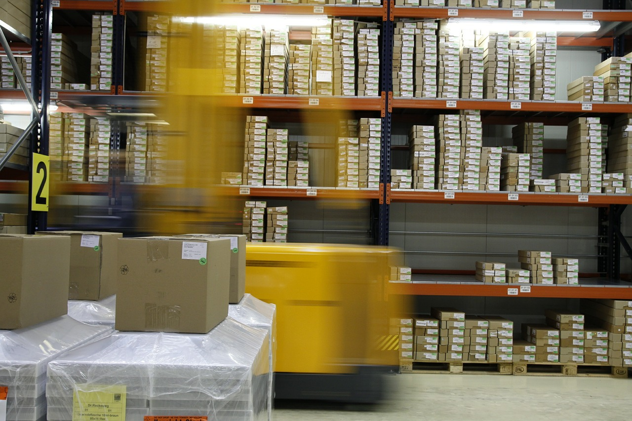 Le secteur logistique repense la gestion de ses déchets