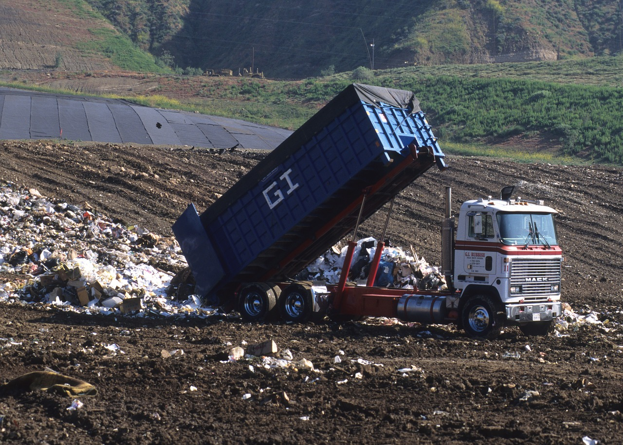 L'Europe investit dans le landfill mining