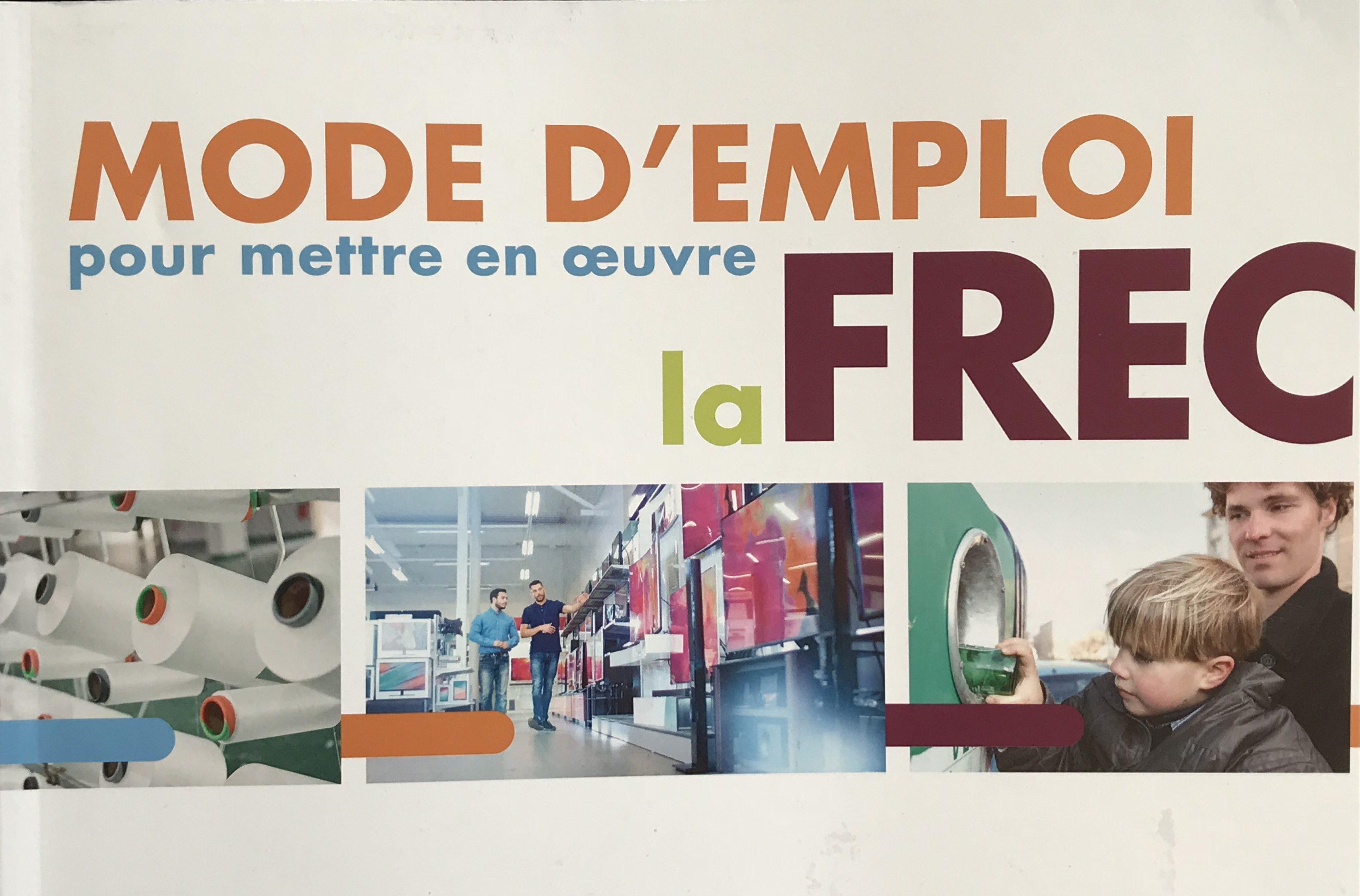 L'économie circulaire, mode d'emploi