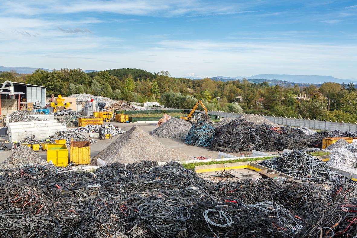 MTB Recycling met le cap sur 2021