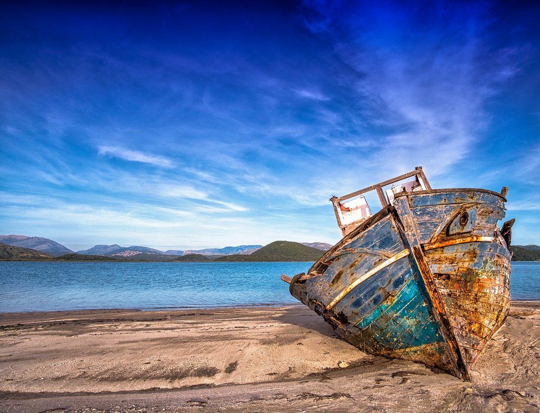 La filière REP des bateaux de plaisance démarre en avril
