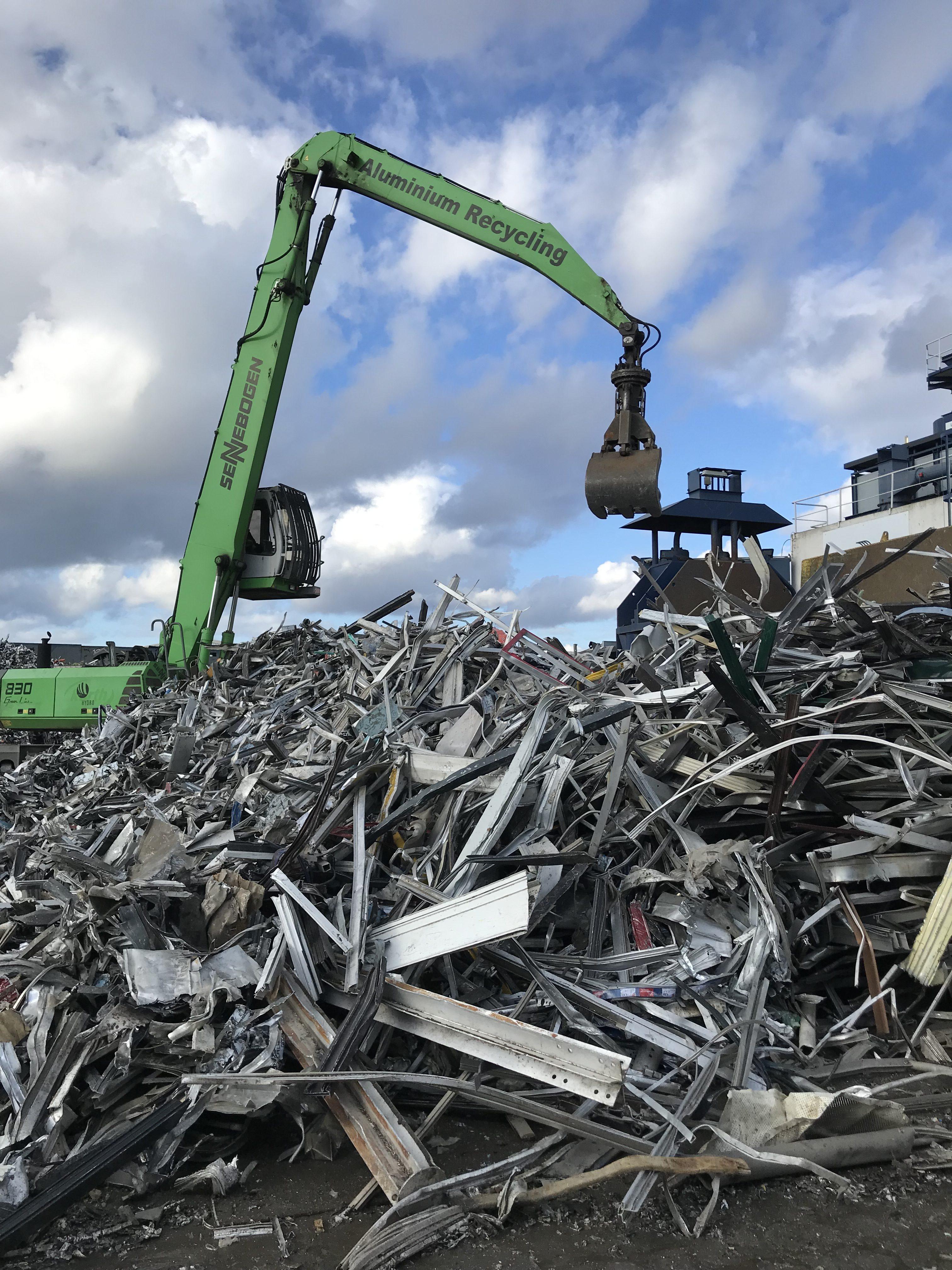 Hydro rend son aluminium plus écologique