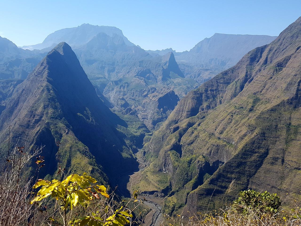 La Réunion stimule l'économie de la fonctionnalité