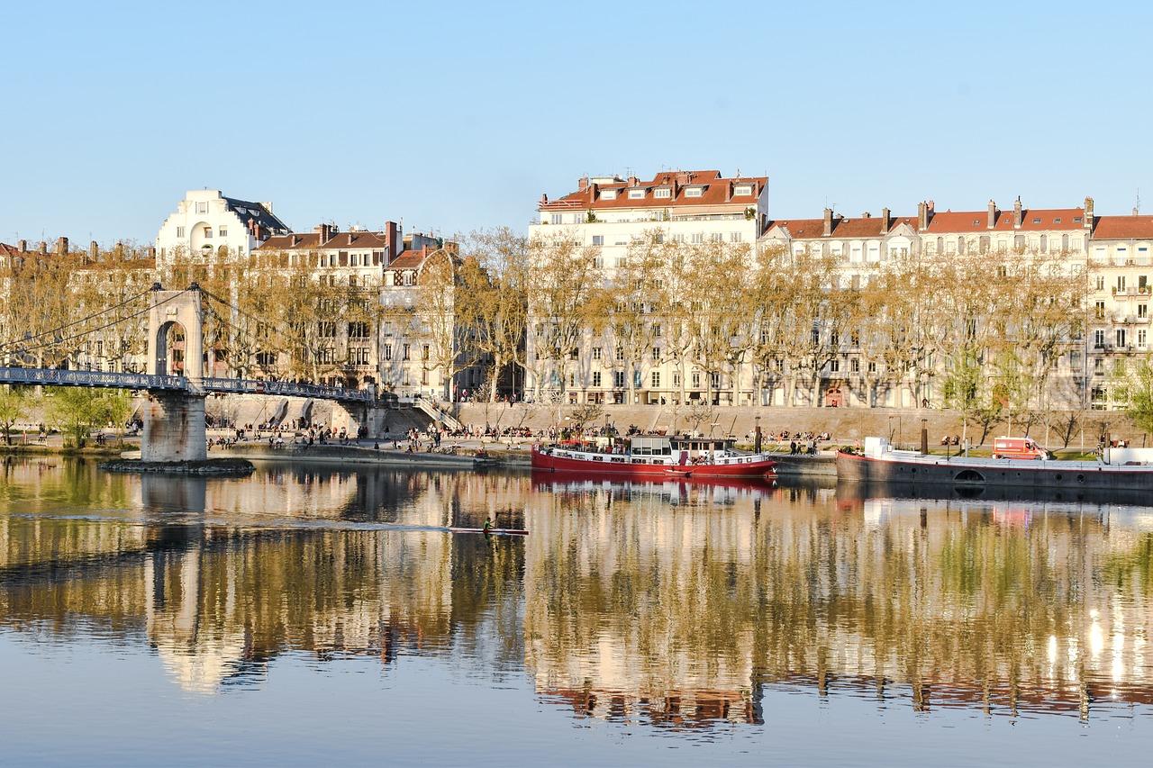 La Métropole de Lyon prend part à Iloé