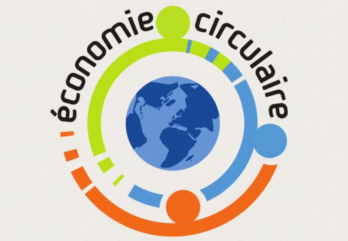 Jean-Louis Bergey, l'expert national économie circulaire de l'Ademe