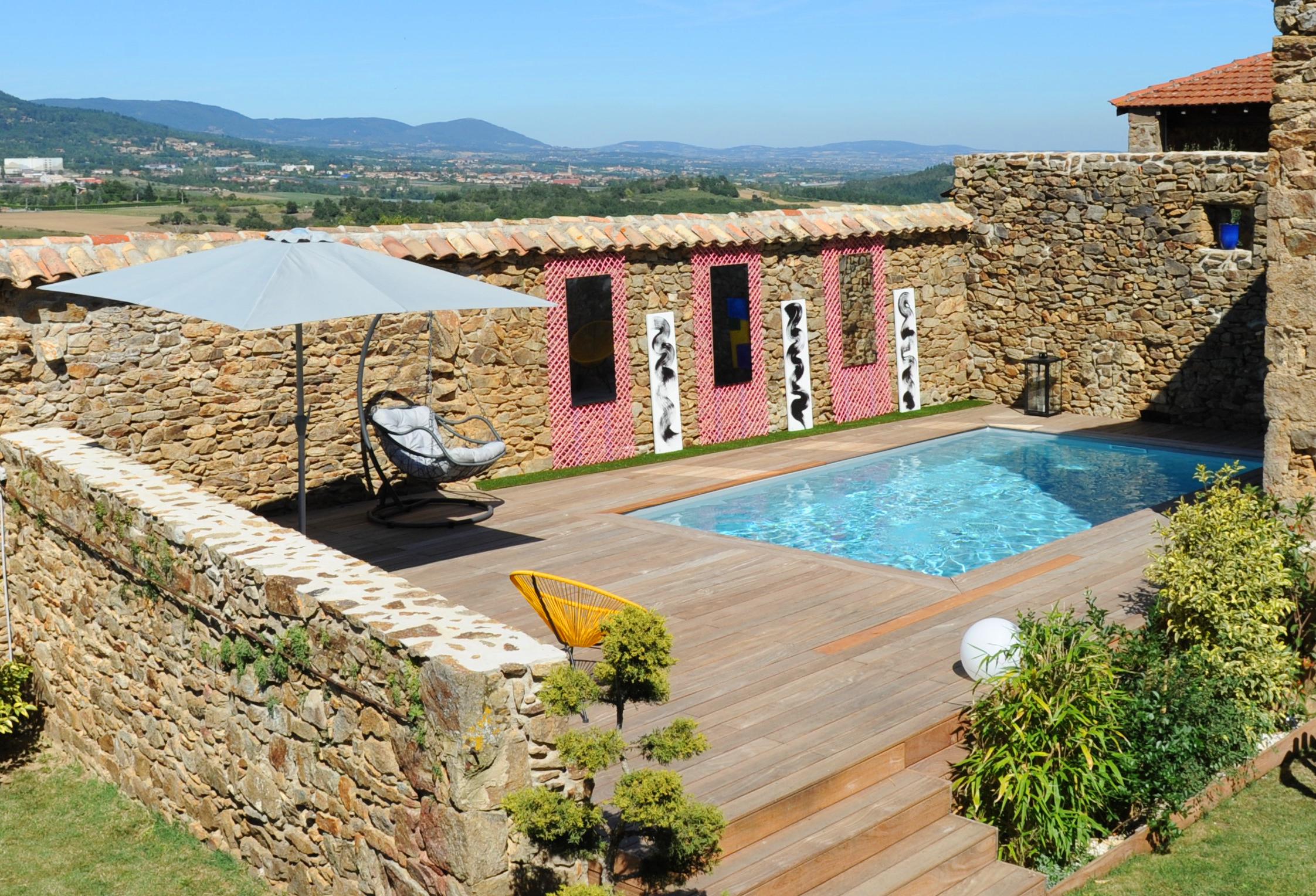 La piscine française veut devenir sobre et durable
