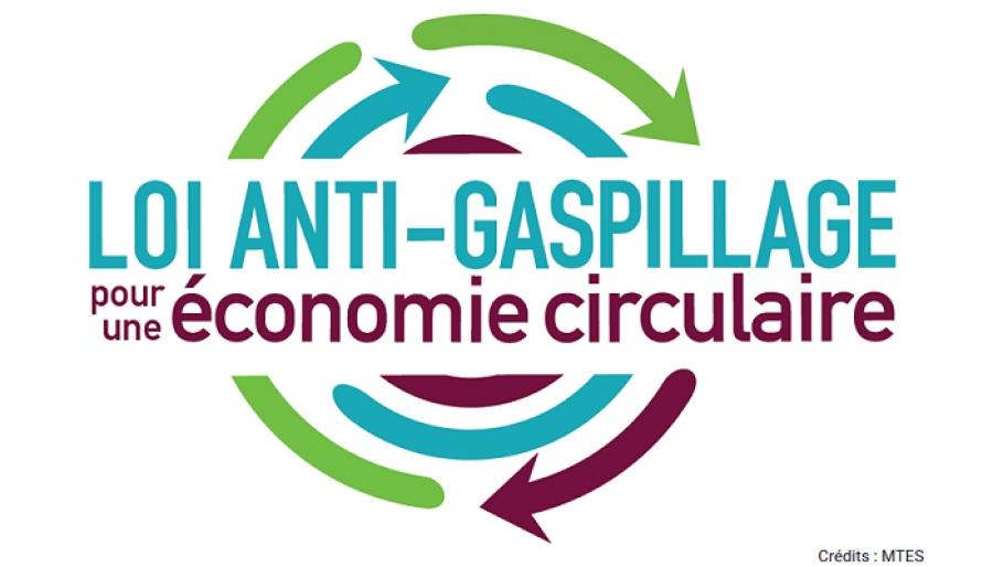 Le texte de loi sur l'économie circulaire suscite des inquiétudes