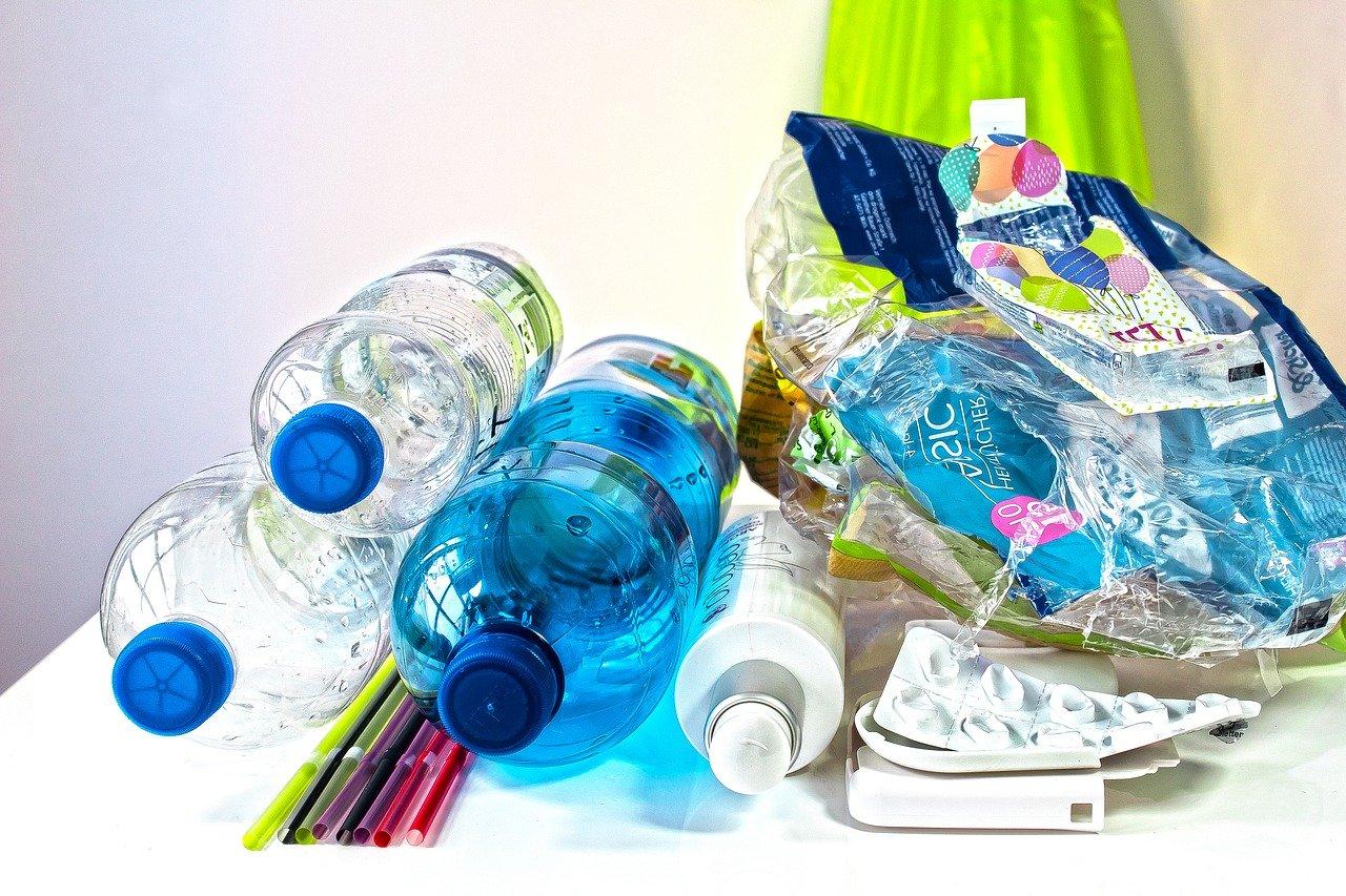 L'Europe recycle 32,5 % de ses déchets plastiques
