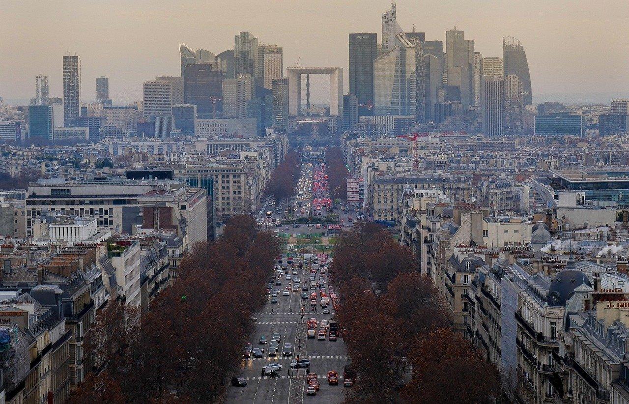 L'Ile-de-France pousse aux achats circulaires