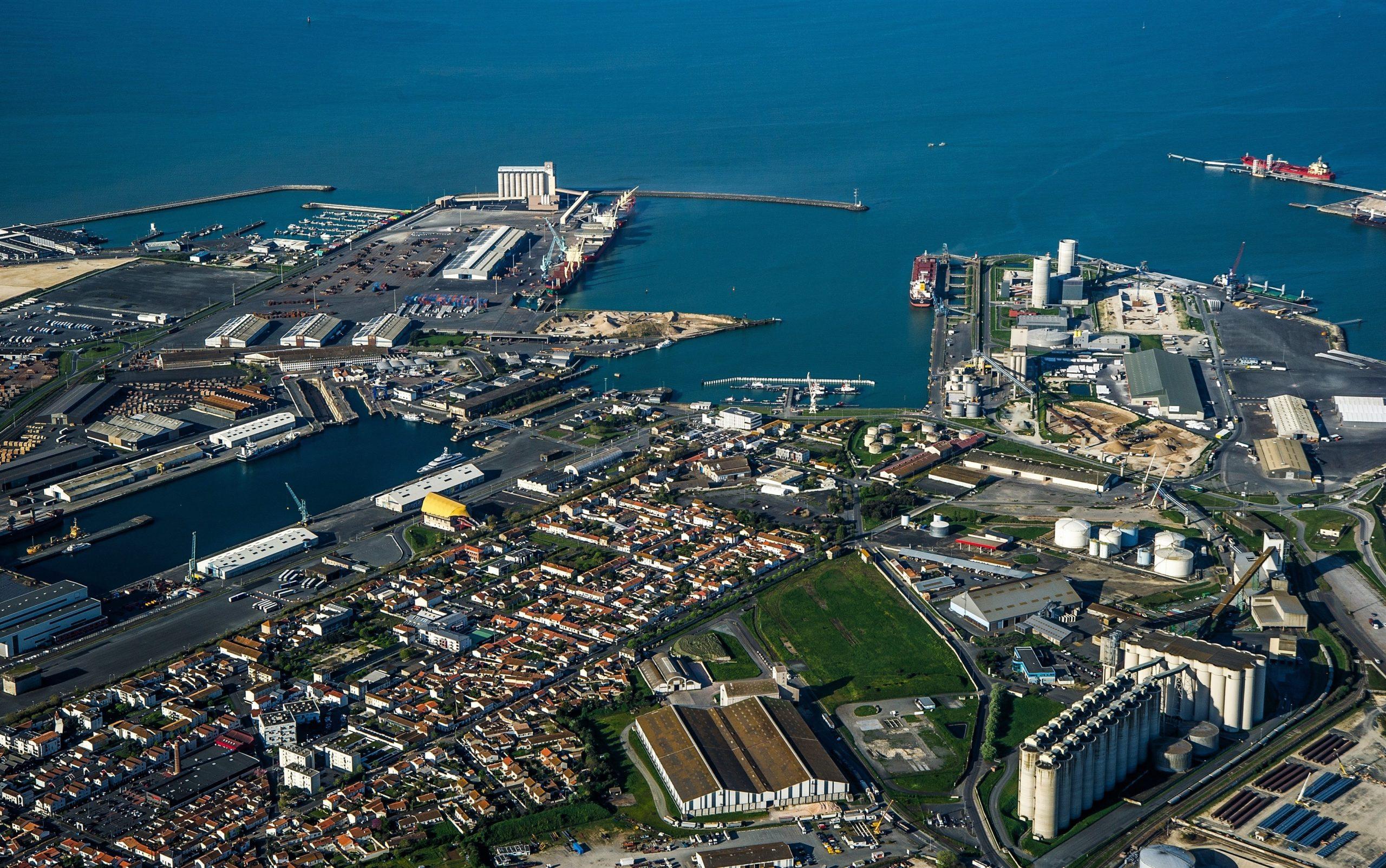 Une seconde vie pour les EPI des zones portuaires ?