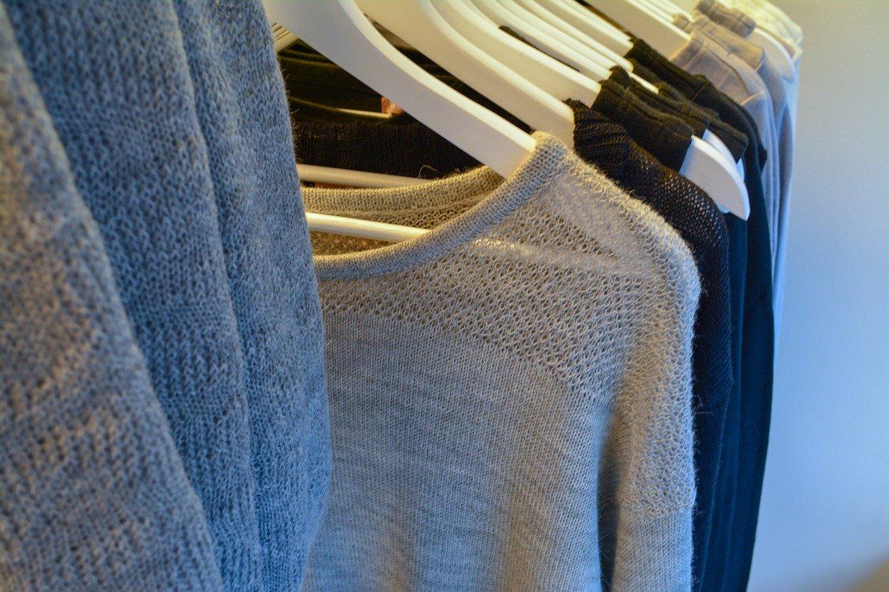 L'industrie de l'habillement convoite le vêtement d'occasion