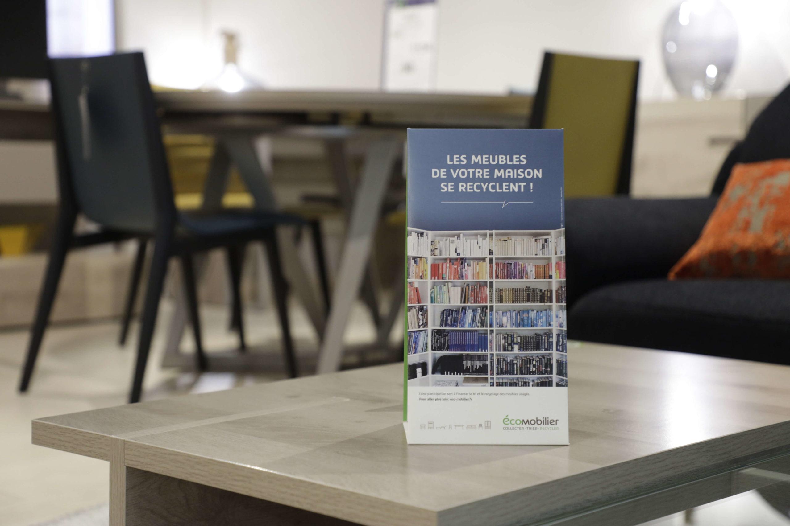 Comment Eco-mobilier anticipe la réglementation