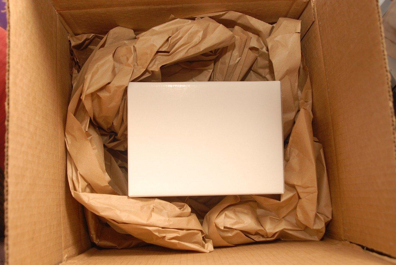 Emballages du e-commerce: les poubelles jaunes débordent