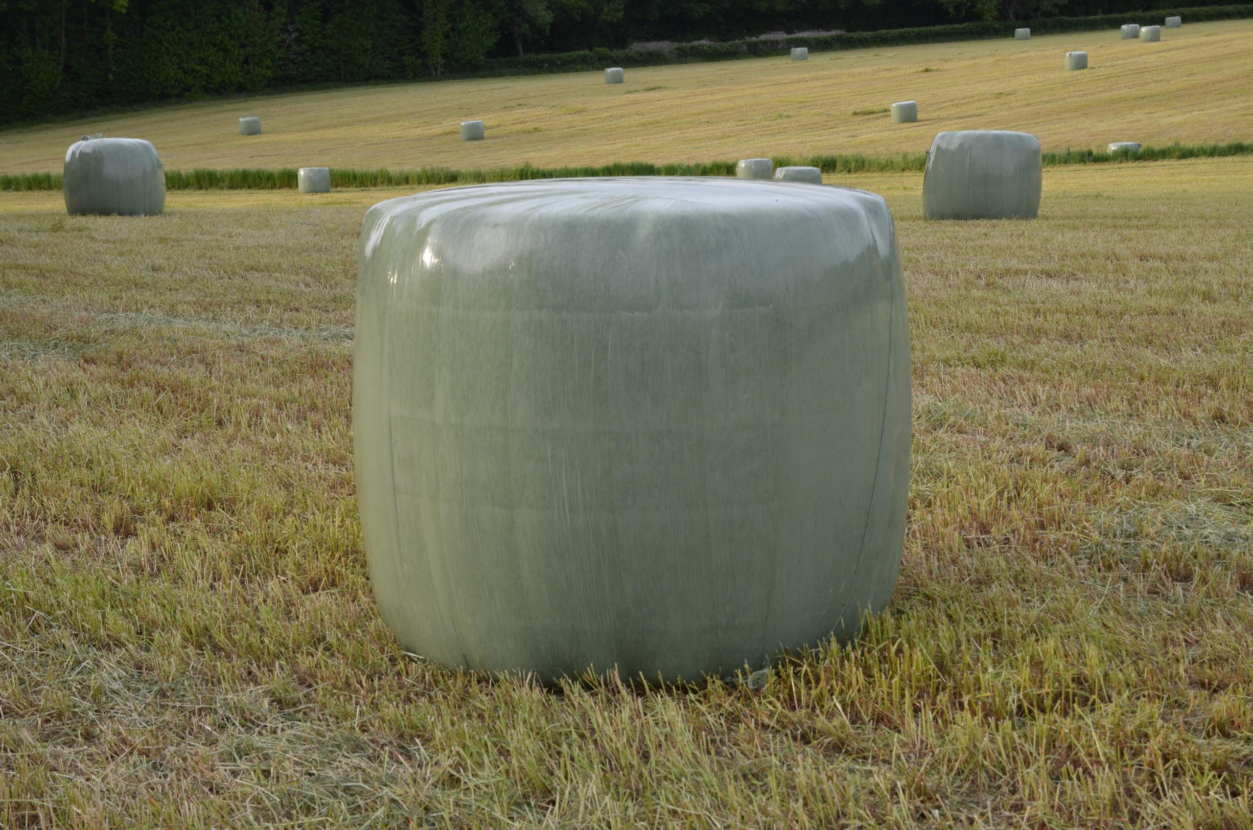 L'agrofourniture vise 100% de recyclage en 2030