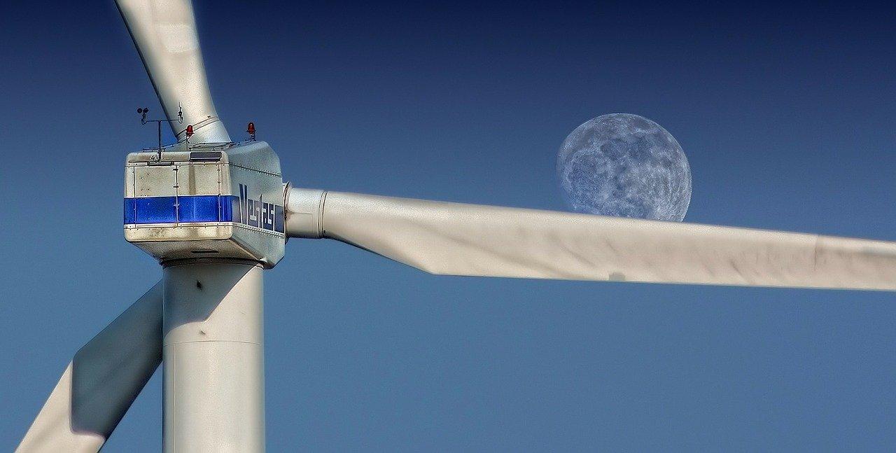 Recypale : pales d'éoliennes enfin bientôt recyclées ?