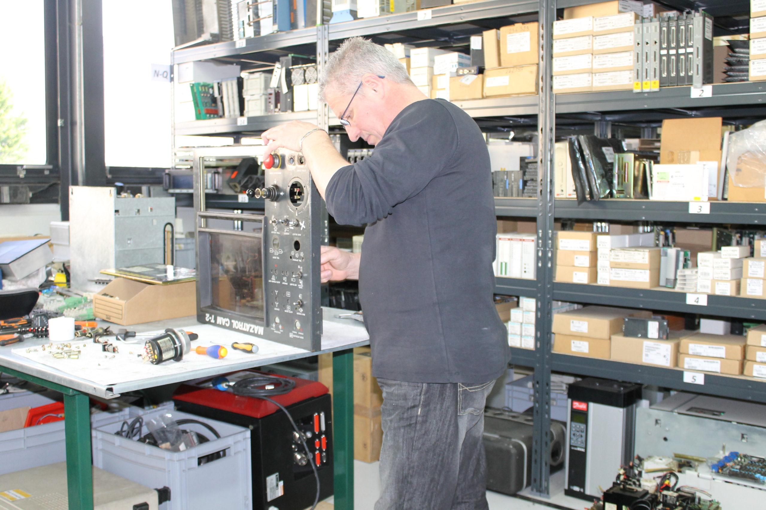 REI Industry redonne une seconde vie aux outils industriels spécifiques